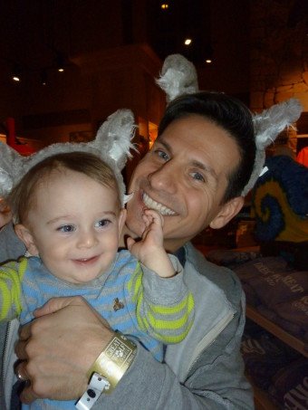 Family Travel Guide's Rick Campanelli
