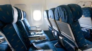 arplane seat