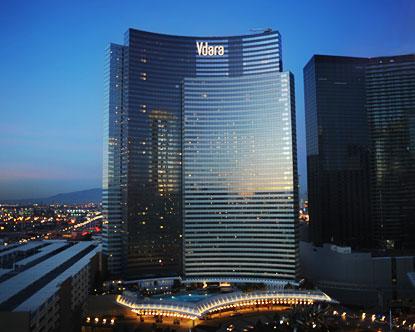 Vdara casino hotel las vegas
