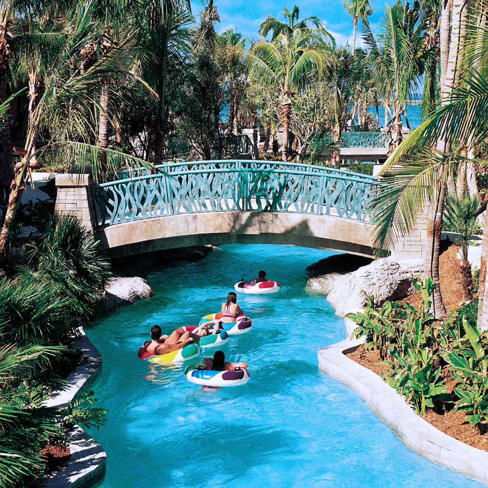 Family Travel Guide, Bahamas