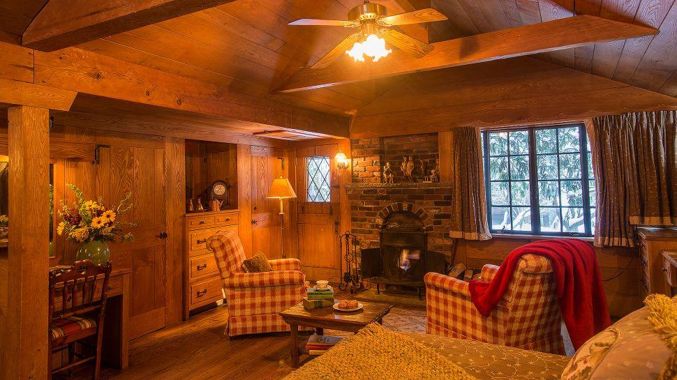 interior cozy