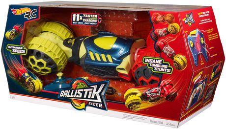 Ballistik Racer