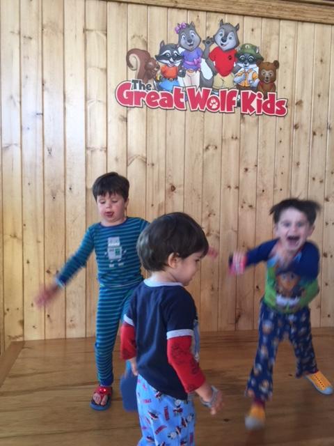 Family Travel Guide, Toddler fun
