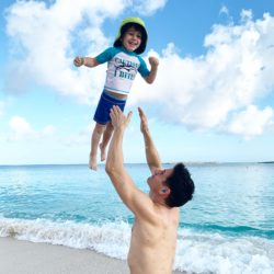 Rick The Temp, Rick Campanelli, The Bahamas, Family Travel Guide