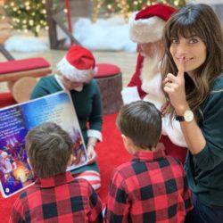 CF StoryTime With Santa
